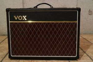 Vox AC15C1 Amplifier (No Trades)