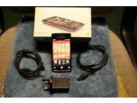 Sony Ericcson Xperia Arc S 8Gb smartphone