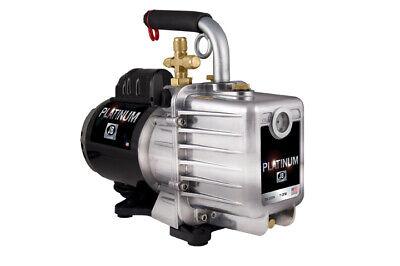 Jb Dv-85n 3 Cfm 2 Stage Platinum Series Vacuum Pump