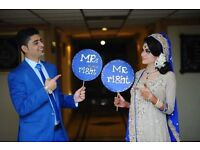 ASIAN WEDDING VIDEO AND PHOTOGRAPHY