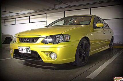 2004 ba xr6t 330rwkw with t56  Lonsdale Morphett Vale Area Preview