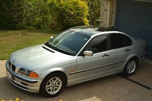 2002 BMW 3 Sedan Varsity Lakes Gold Coast South Preview