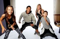 FREE Family Day Fun Fitness Class