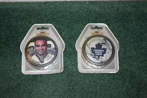 Toronto Maple Leafs Memorabilia Kitchener / Waterloo Kitchener Area image 2