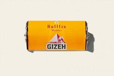 Gizeh Rollfix,Wickler.Zigarettendrehmaschine,Dreher NEU