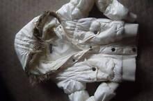 Size 10 jacket Collingwood Park Ipswich City Preview
