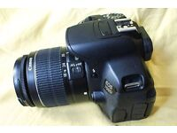 For Sale Canon EOS 700D DSLR Camera