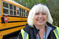 School Bus Drivers Kingston