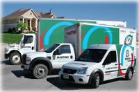 NEW! Furnace and Air Conditioning Installations