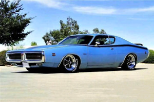 Wanted 71 charger parts
