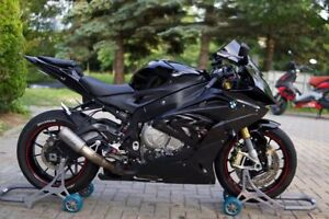BMW S1000RR 2015 208WHP