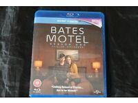 Bates Motel (T.V Series) Seasons 1 2 3 Blu-Ray