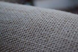 Hessian Burlap Wedding Roll Table Runner 305g/m2