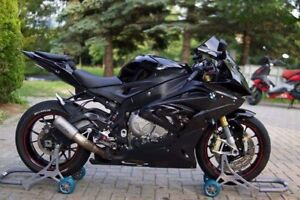Bmw s1000rr 208 whp