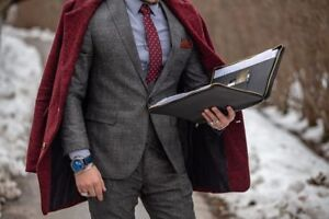 Costumes pour Hommes - Tuxedos - Blazers - Chemises - Chaussures