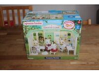 Sylvanian families country doctors brand new