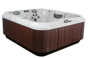 Jacuzzi's 60th Anniversary Event! – J-325 - SAVE 1000'S!