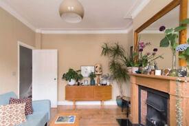 Huge double bedroom in a stunning terraced house in Brockley
