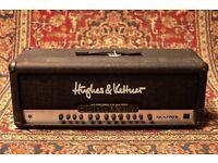 Hughes & Kettner Matrix 100 Stereo Head