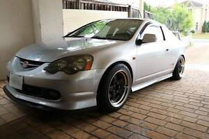 2001 Honda Integra Type R DC5R Blacktown Blacktown Area Preview