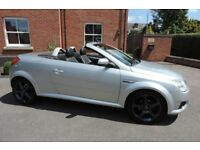 Vauxhall Tigra good little runner 12 months Mot