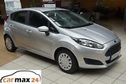 Ford Fiesta 1.6 TDCI Cool&Sound 4-trg ZV Facelift
