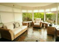 Sunroom/Conservatory furniture