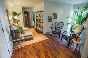 beautiful five bedroom apartment available for summer sublet!