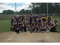 South Manchester softball team looking for new players