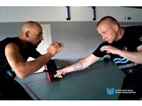 Krav Maga Self-Defence Classes in Mll Hill,St Albans and Hatfield
