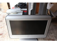 Sony Vega TV, DVD and surround sound speakers