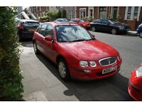 Reliable 1.4 Rover 25 | 11 Months MOT | Low Mileage 62000 | REDUCED - £395 ONO