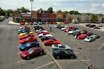 Corvette Recycling