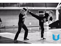 Krav Maga Self-Defence Classes in Hatfield, St Albans and Mill Hill