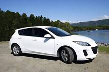 2012 Mazda 3 Hatchback, Only 43,000 km Port Douglas Cairns Surrounds Preview