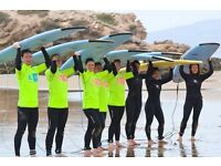 BoxingYoga & Surfing Retreat in Morroco May 2017