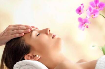REIKI SESSIONS (50% OFF) LIMITED SPOTS AVAILABLE!