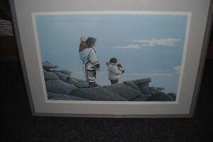 Native Canadian Art...