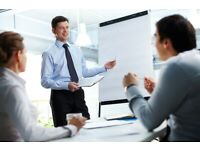 SIA Trainer? Level 3 Award for Physical Intervention Trainers in the Private Security Industry