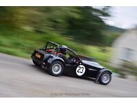 Raw Striker R1 Kitcar