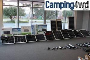 Solar panels Solar Controller Regulator Pure Sine Wave Inverter Wangara Wanneroo Area Preview