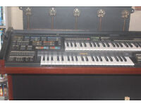 Yamaha electric Organ MR-700 £100