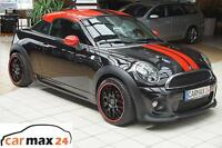 MINI COUPE Cooper Chili  Works-Paket *TOP*
