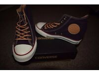 WOMEN CONVERSE CHUCK TAYLOR ALL STAR MID WEDGE