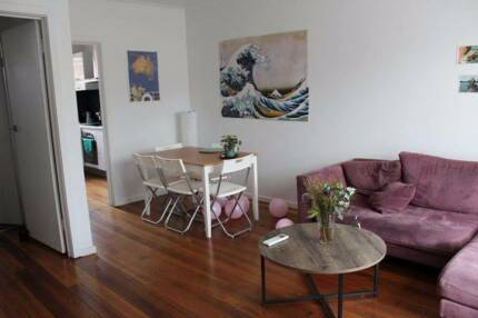 BRUNSWICK 1 MONTH ROOM SUBLET