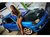 Wanted a toyota starlet