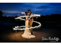 Wedding & Family Photographer