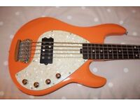 Music Man Official Licenced Product (OLP) Tony Levin Signature 5 string