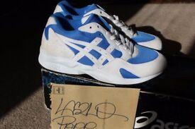 Asics Centuri (women's) Vintage sneaker US6,5 EU37,5 CM24.0