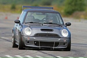 M7 Carbon Fiber C Wing 2002-2006 Mini Cooper